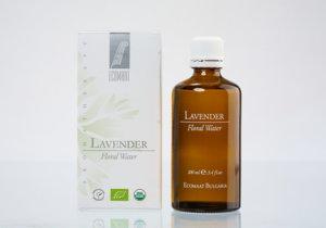 Флорална вода - Лавандула